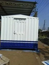 Construction Site Portable Office Containers
