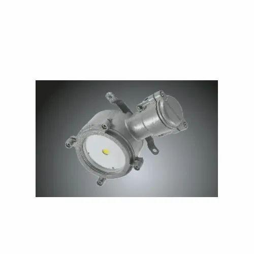 Flameproof Industrial Light Radiance