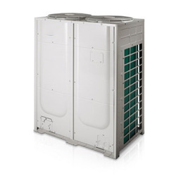 Variable Refrigerant Flow Air Conditioning System