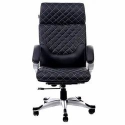 High Back Black Exeutive Chairs