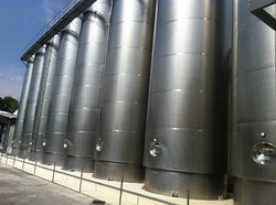 Automatic Dairy Plants & Equipment for Milk