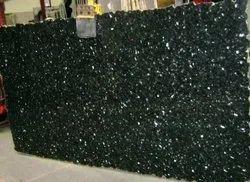 Black Emerald Pearl Granite