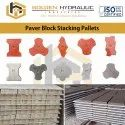Paver Block Stacking Pallets
