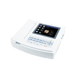 K-Life - 12 Channel ECG Machine
