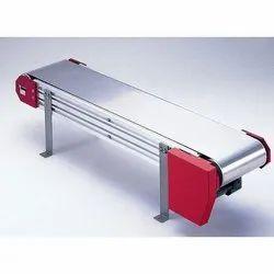 Steel Belt Conveyors