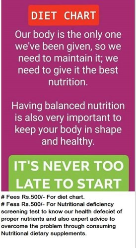 health dare diet rules