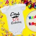 Cotton Birthday Gifts Clothes Set