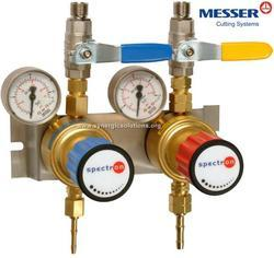 Tapping Point Pressure Control Regulator
