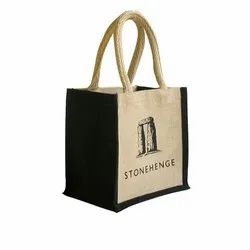 Small Juco Promotional Bag
