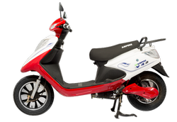 Ampere E-Scooters