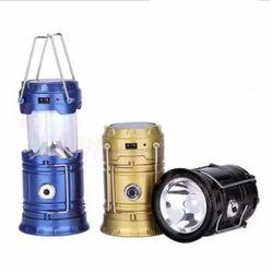 Solar Emergency Lantern 5800