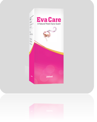 Eva Care Syrup(A Natural Potent Gyno Guard), Packaging Type: Bottle