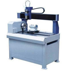 Industrial CNC Cutting & Engraving Machines