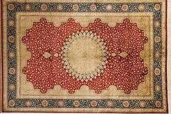 Bhadohi Woven Indo Carpets Woven Carpets