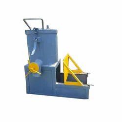 High-Speed Plastic Mixture Machine