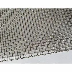 Stainless Steel Wire Mesh, Material Grade: Ss304, Packaging Type: Roll