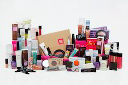 Cosmetic Courier Services