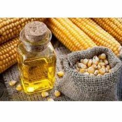 Refine Maize Oil