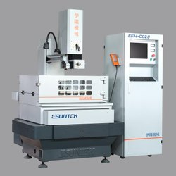 C Type Wirecut Machine