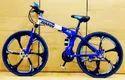 BMW X6 Foldable Cycle