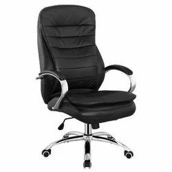 Fancy Black Executive Chair