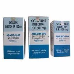 Arasid 1000mg 10ml Injection