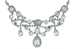 Jewelry Silver Plating