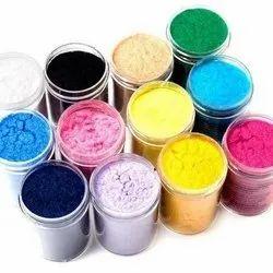 Multicolor Velvet Pencil Coating Powder