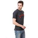 Gentleman Half Sleeves T-shirt
