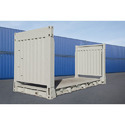 Flat Rack Container