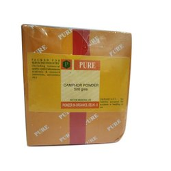 Camphor Powder - Wholesaler & Wholesale Dealers in India