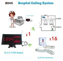 Nurse Calling System (C-1)
