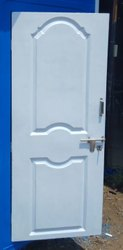 Fiber Simple Door