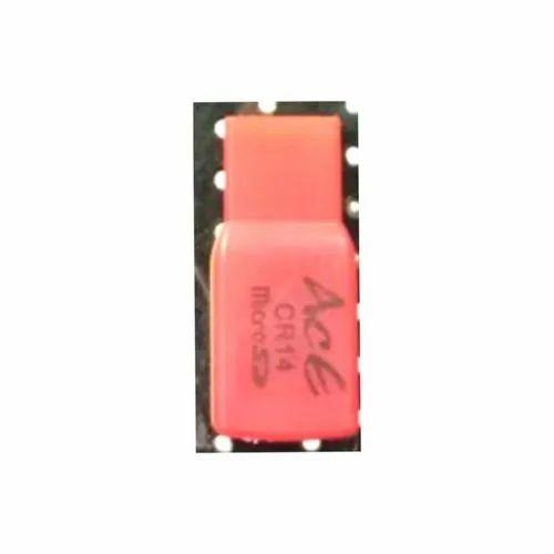 Ace CR14 Single Slot Card Reader