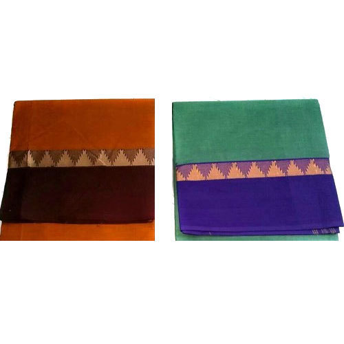 d3df13ab40 Casual Wear Chettinad Cotton Saree, Rs 380 /piece, Dhanalakshmi ...