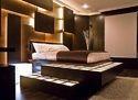 Bedroom interior Design Service