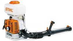 STIHL Petrol Mist Blowers SR 420 for Agriculture