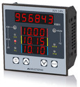 Multispan 3 Phase Digital Multifunction Meter, For Industrial Use, Model: Avh 14n