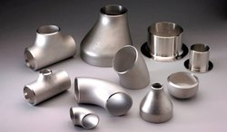 Inconel Butt Weld Fitting