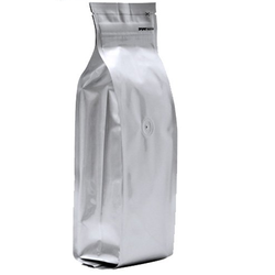 Polyester, LDPE 3 Layer Zipper Pouches