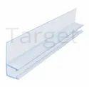 Shower Enclosures- Side Panel Seal
