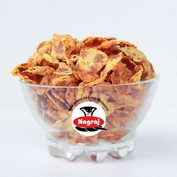 Spicy And Plain Pulses Namkeen Chana Jor Garam, 200gm And 5kgs, Packaging Type: Packet