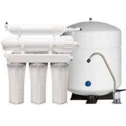 Automatic Reverse Osmosis Systems, 200-500 (liter/Hour)