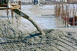 Ready Mix Concrete, Bulk, For Construction