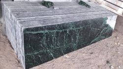 Green Marble Stone, Thickness: 18 mm