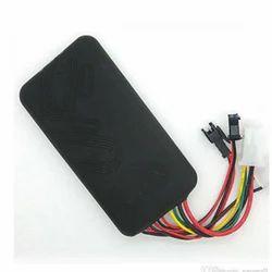 Ambulance GPS Tracking System