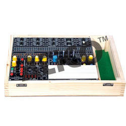 Ic Trainer Kit Suppliers Manufacturers Amp Traders In India
