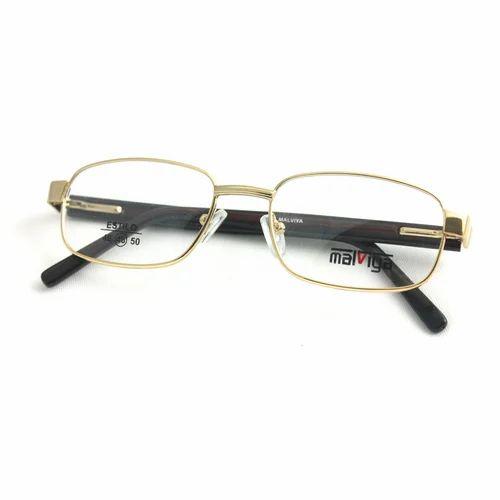 a8c4ec6608d Rectangle Optical Frame at Rs 200  piece