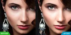 Model Image Editing Services