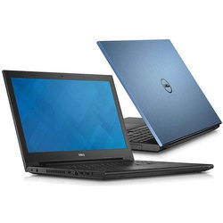 Dell Inspiron Laptop, Memory Size (RAM): 4 Gb